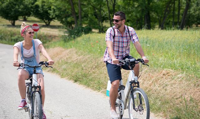 The 29th Annual Healdsburg Bike Tour - Sonoma County Cycling