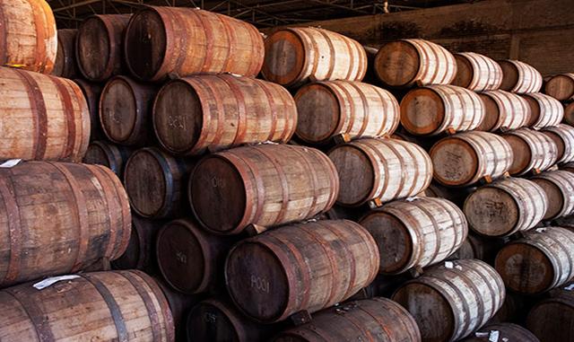 Savor Sonoma Wine at the 40th Anniversary Barrel Tasting