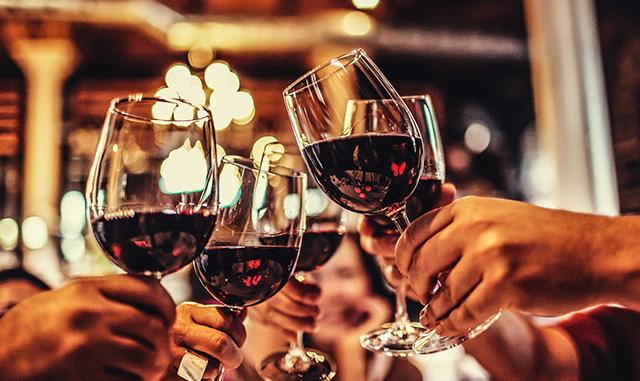 Labor Day Weekend in Healdsburg Wine Country