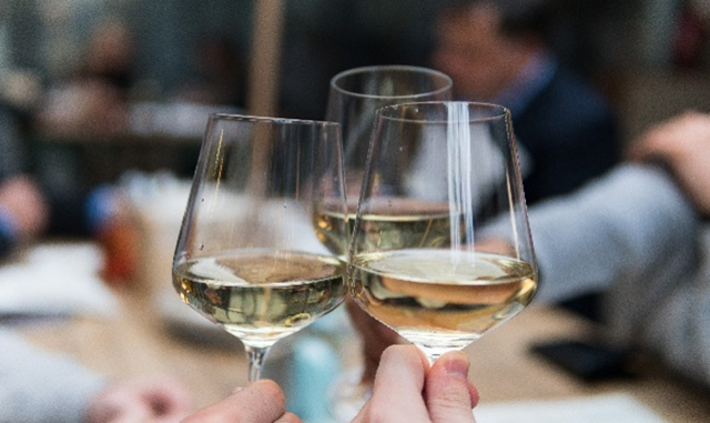 2017 Fête Blanc: Summer Bubbles and Unique Whites Wines