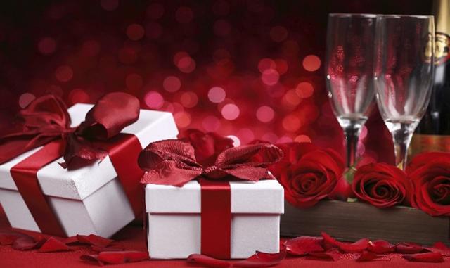 A Romantic Valentine's Day Weekend in Healdsburg