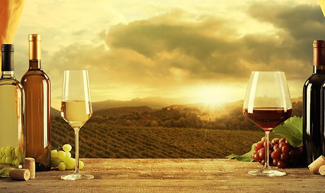 Win a Romantic Evening in Healdsburg http://bit.ly/EveningInHealdsburg